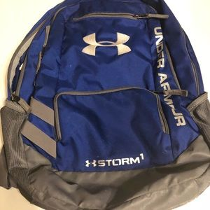 Under Armor backpack bookbag